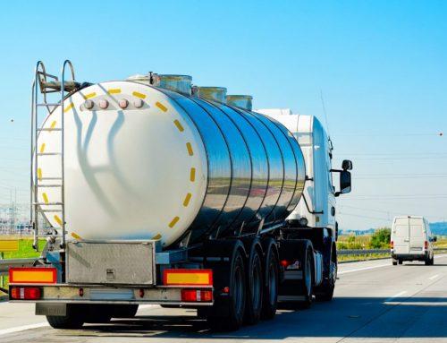 FSSC 22000 divulga orientação para limpeza de tanques usados no transporte de alimentos