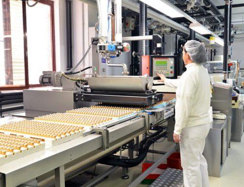 A Filosofia 5S na Indústria de Alimentos